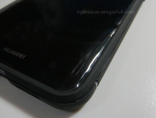 Huawei P10 Lite 保護フィルム