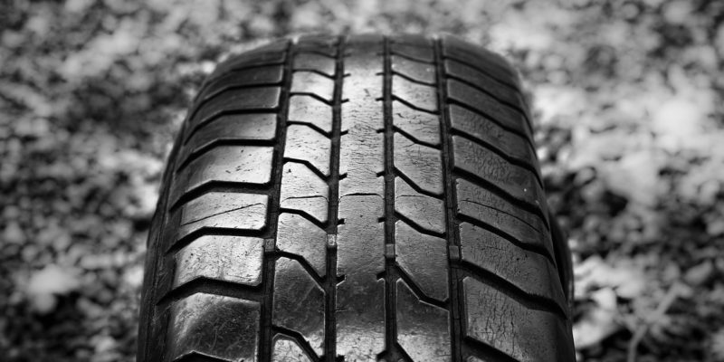 輸入タイヤのレビュー
